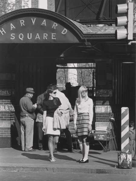 1960s-Harvard-Square