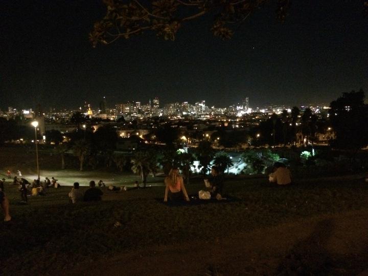 Dolores-Park-View
