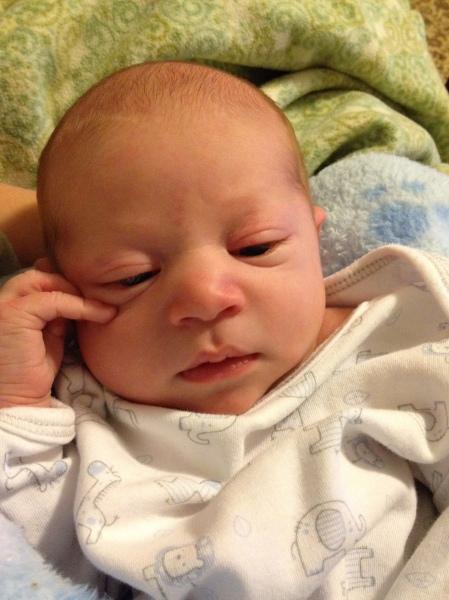 Zane-newborn