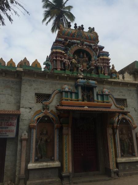 Bangalore-temple