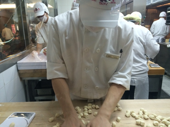 dumpling-preparation