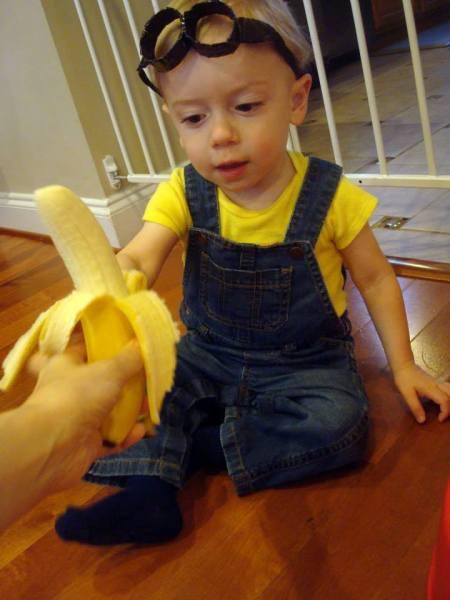 L-banana
