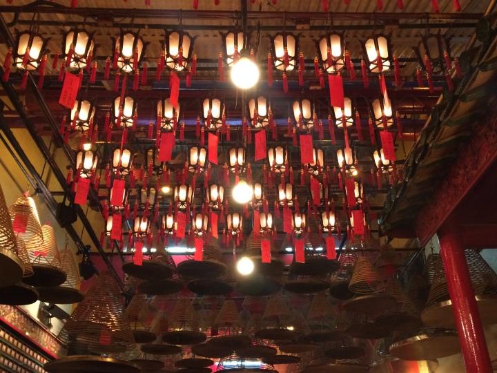 Man-Mo-Lanterns