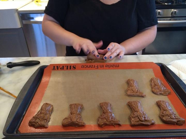 molding-dough
