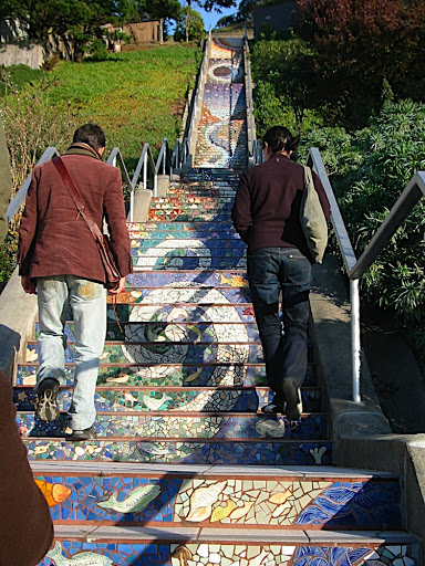 Moraga-Steps