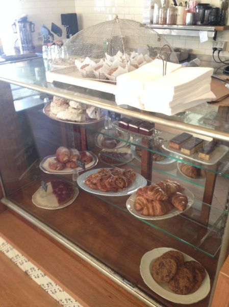 The Pig & Pastry Cafe, Lewisham