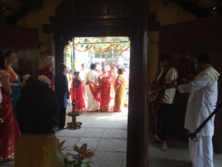 Bangalore-Wedding