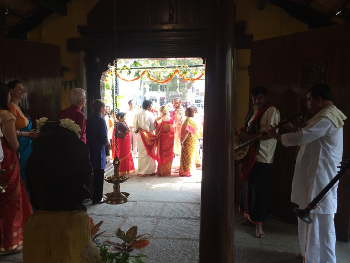 Bangalore-Wedding