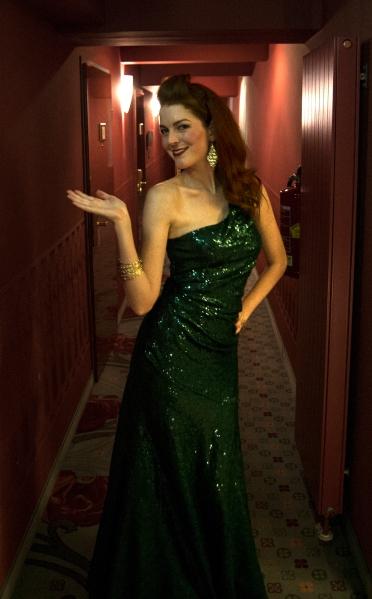 Ciana-dress