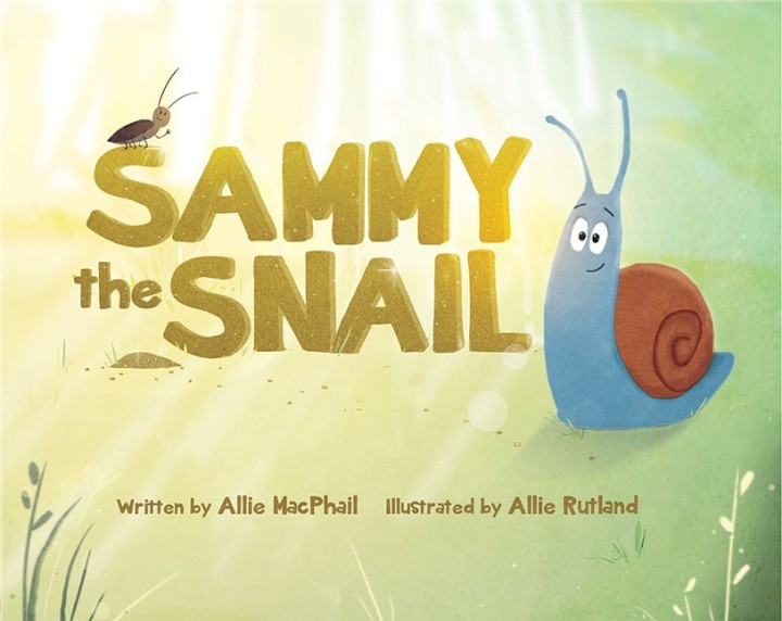 Sammy-the-Snail
