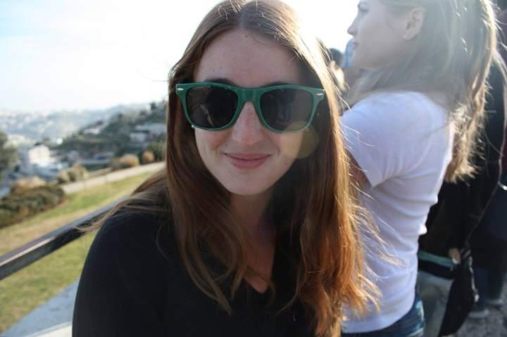 Shoshie-sunglasses