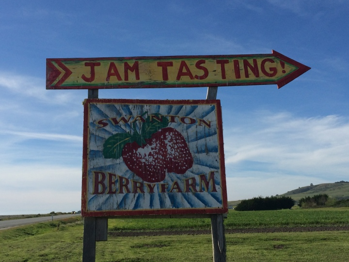 jam-tasting