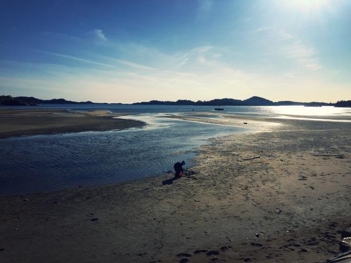 Therese-beach