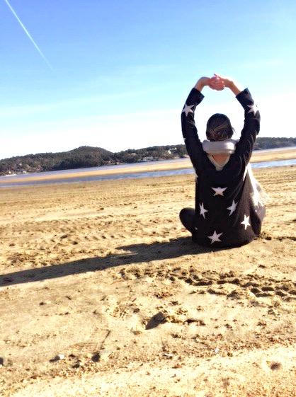 Therese-yoga