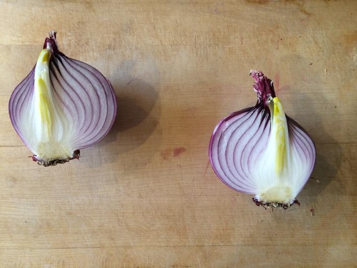 onion-halved