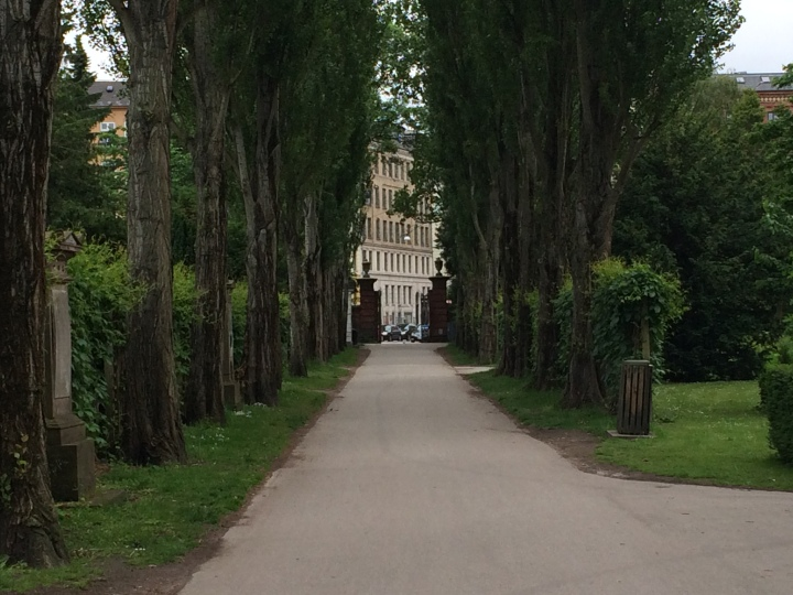 Assistens-Kirkegård