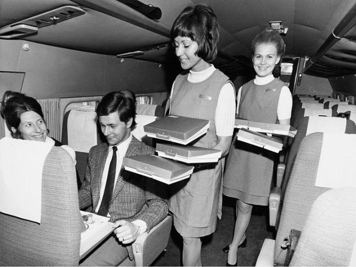 SAS_DC-9,_interior_of_cabin