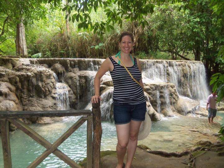 Nicole-waterfall