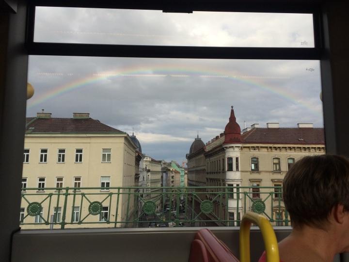 rainbow-wien
