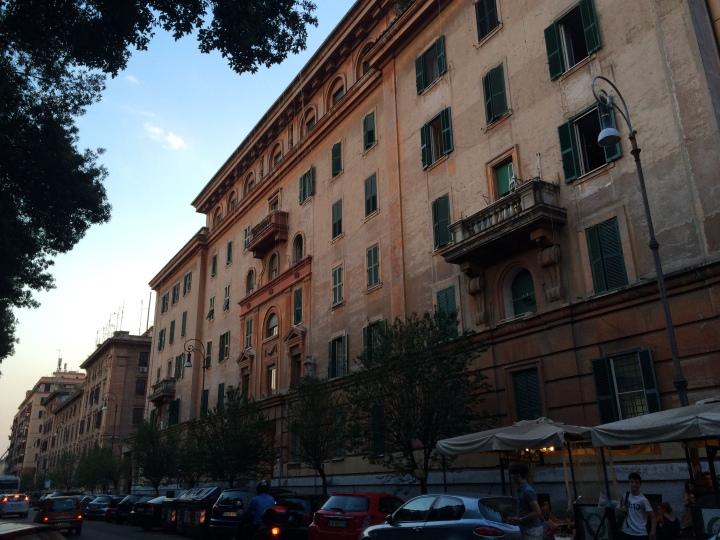 Rome-light